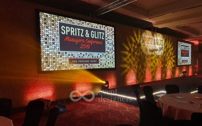 Spritz & Glitz Conference & Gala Awards Ceremony