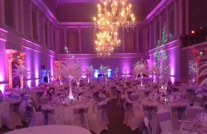 Corporate Events and event management
