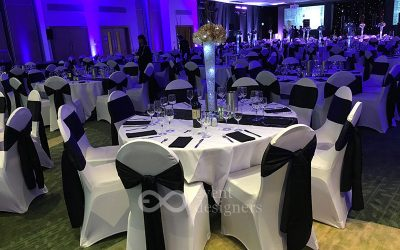 Table Centres & Linens